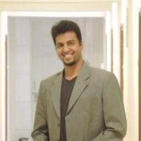 Rohan Amberker -Digital Marketing Course in Navi Mumbai Faculty